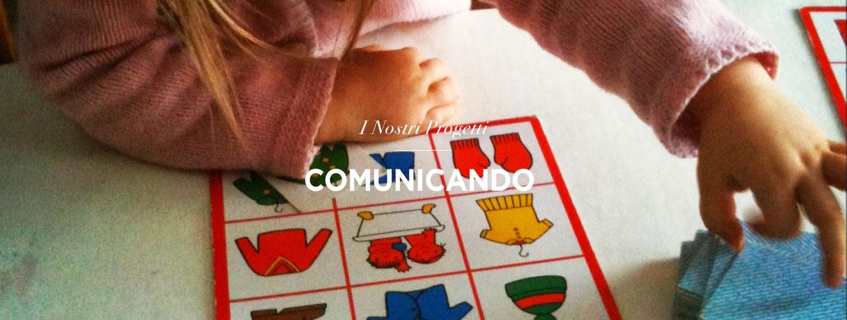 Progetti - Comunicando - Fondazione TEDA per l