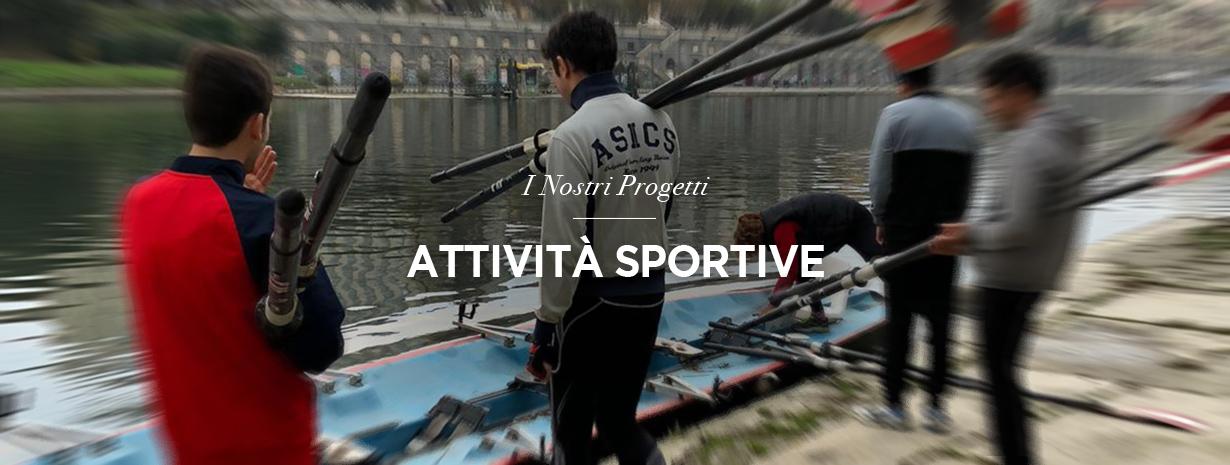 Fondazione Teda: corso di canottaggio pararowing